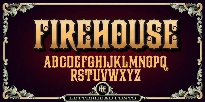 Lhf Firehouse