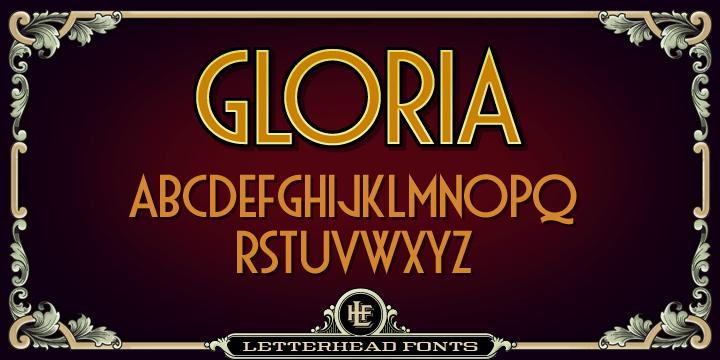 Lhf Gloria