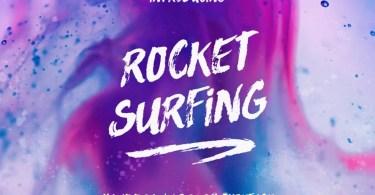 Rocket Surfing + Extras [2 Fonts + Extras]