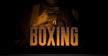 Boxing [1 Font]