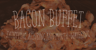 Bacon Buffet [1 Font]