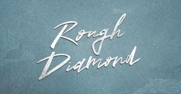 Rough Diamond [1 Font]