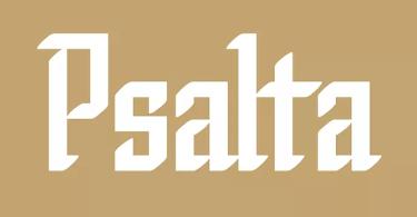 Psalta [4 Fonts]