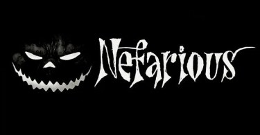 Nefarious [2 Fonts]