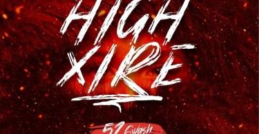 High Xire [2 Fonts]