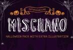 Mischano [1 Font]