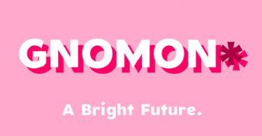 Gnomon [2 Fonts]