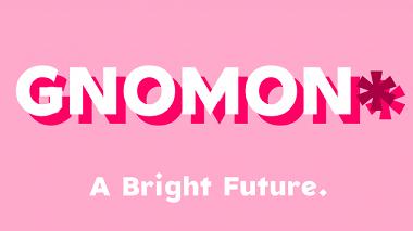 Gnomon [2 Fonts]