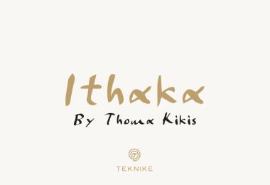 Ithaka [3 Fonts]