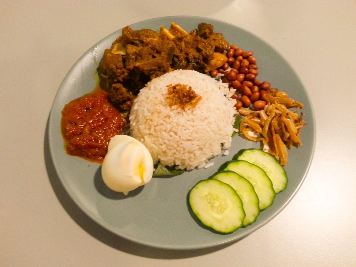 RINSE @ Bandar Sri Damansara - Niceee :)  (Pork Free)