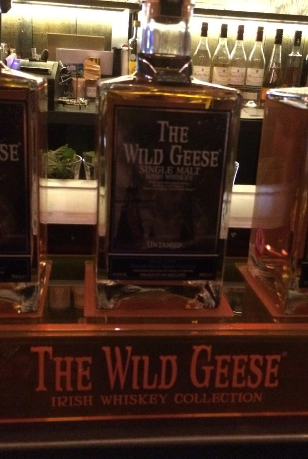 The Wild Geese Chase – Cocktails Masterclass