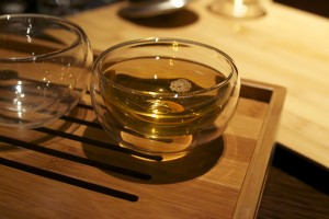 Jing Tea Darjeeling 1st flush black