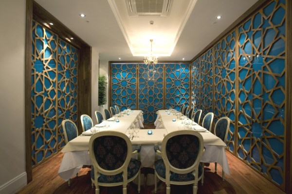 Hazev private room, photo by Hazev