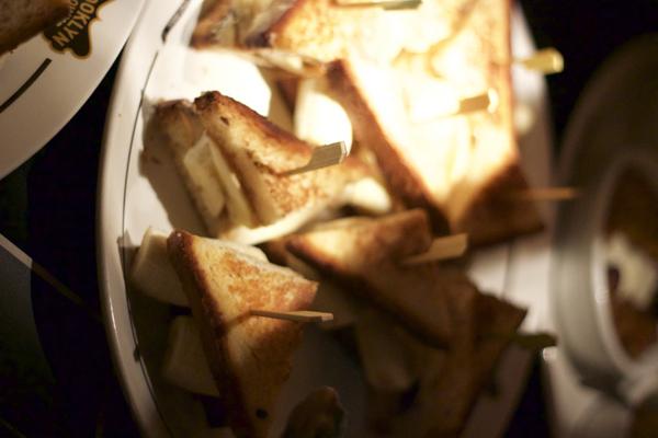 king sandwich
