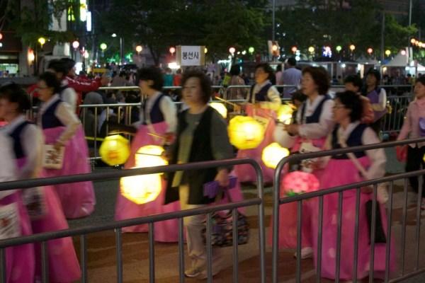 Lotus Lantern Festival 2015