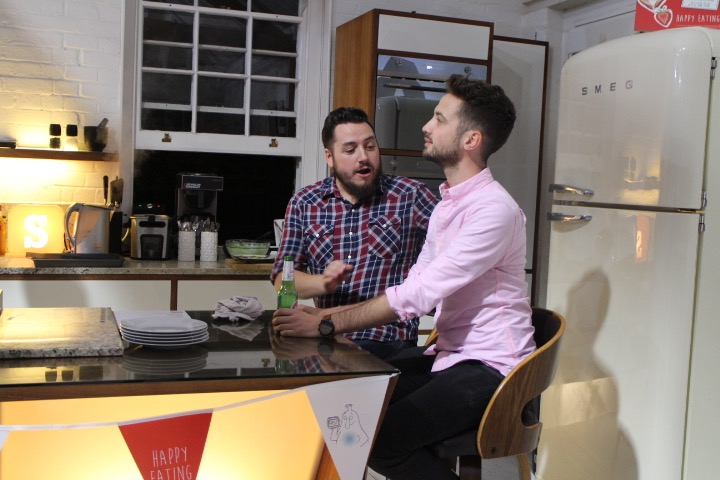 SORTEDFood boys