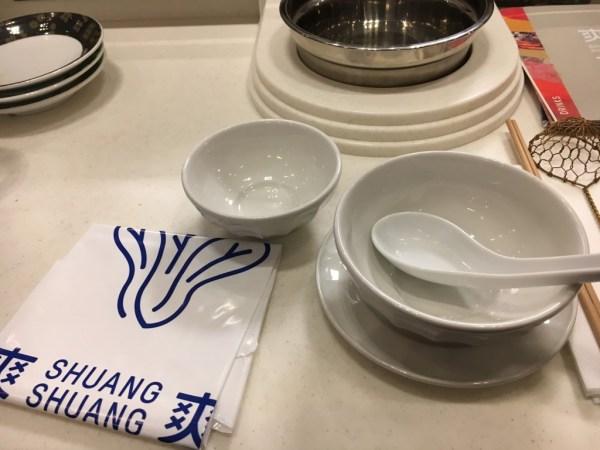shuang bowls