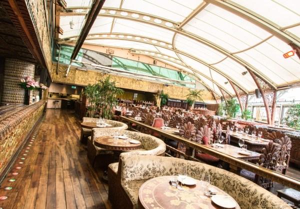 gilgamesh main restaurant (3)