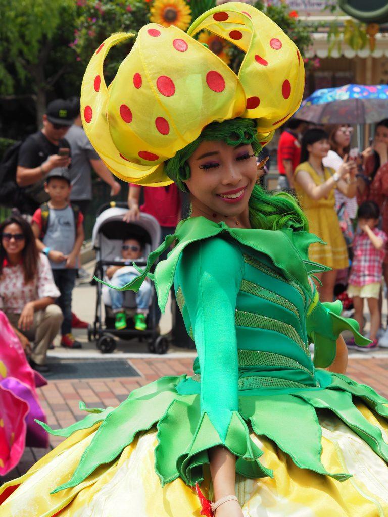 Disneyland-Hong-Kong-parade
