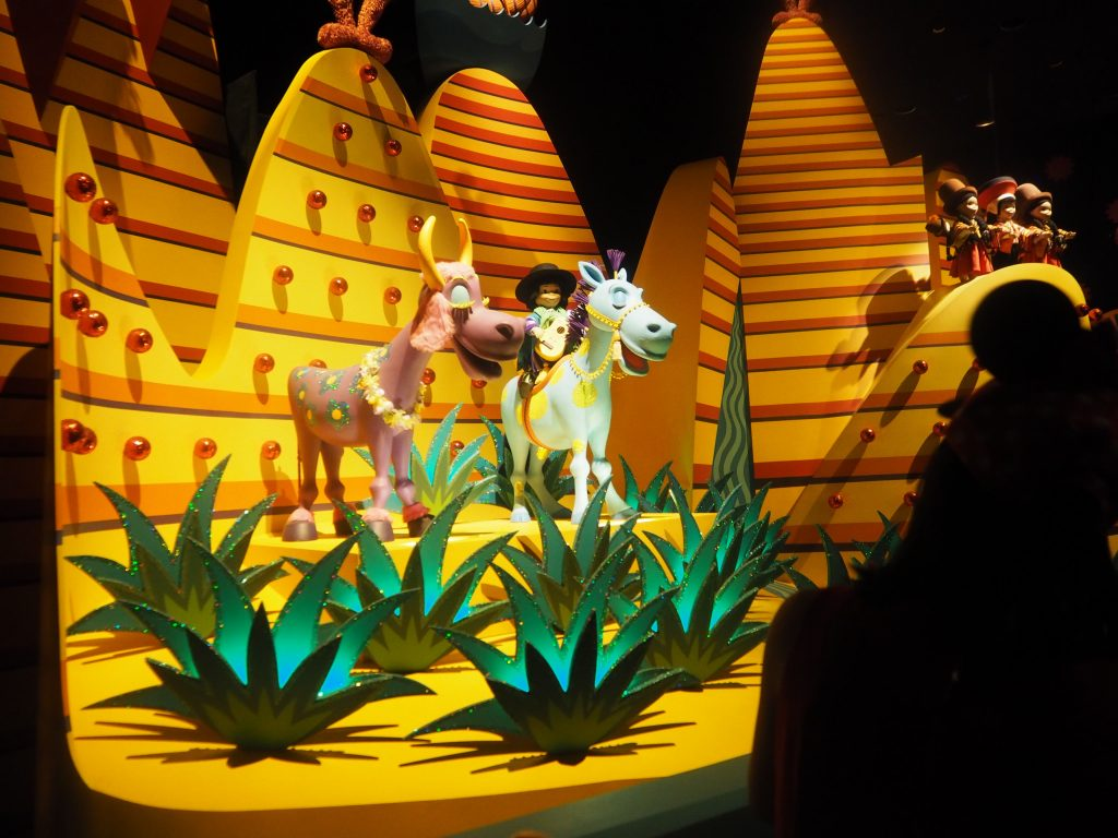 Little World Disneyland HK