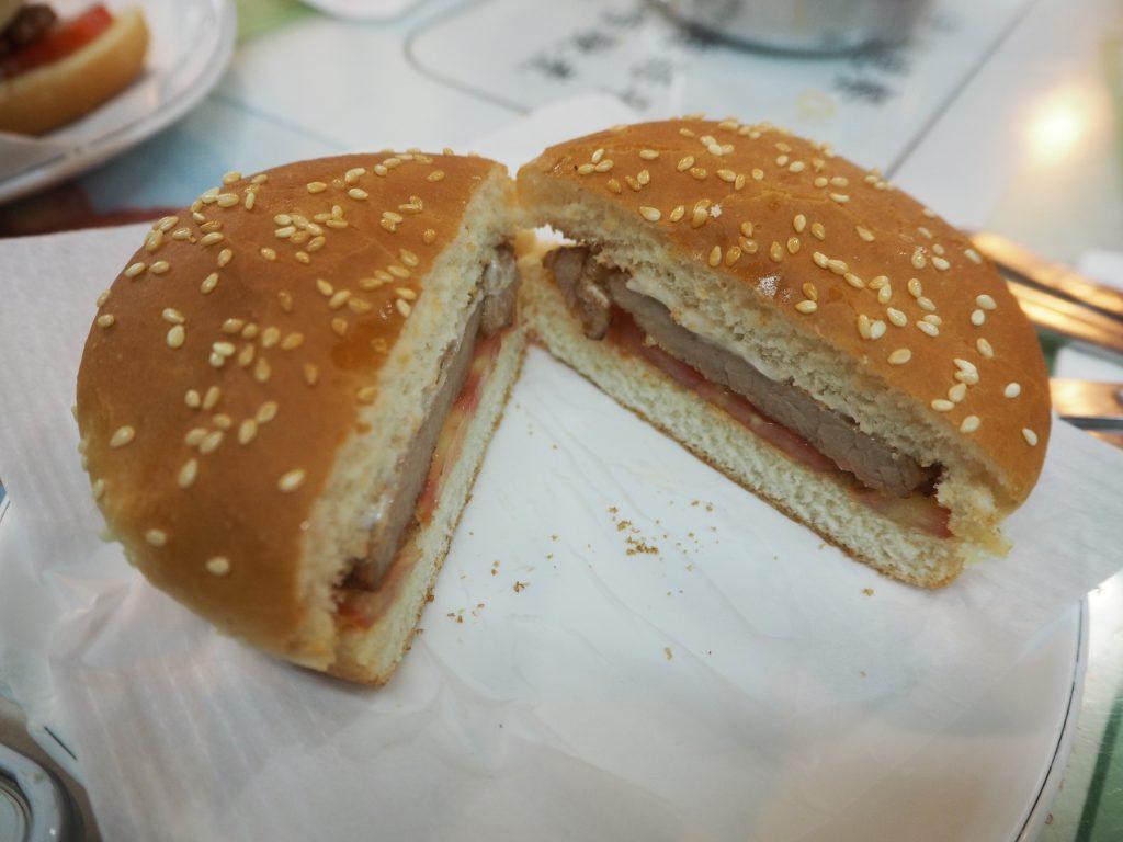 Lan-Fong-Yuen-pork-chop-bun