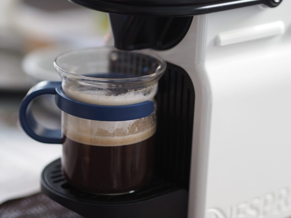 Nepresso-machine