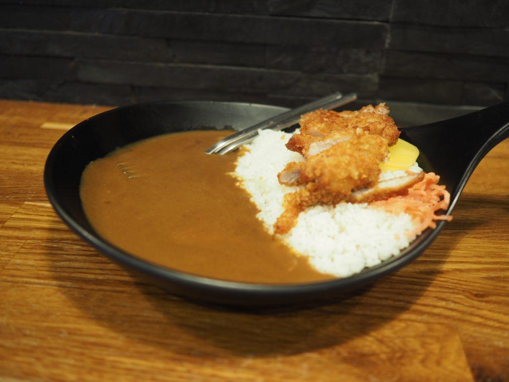 Shogun-ramen-pork-cutlet-katsu-curry