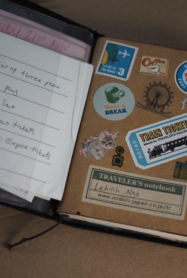 Midori-travellers-notebook