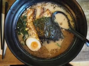 Maki Ramen Edinburgh Affordable Japanese Joint