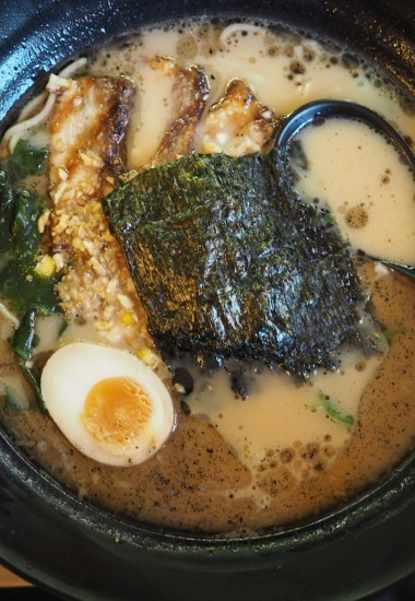 Maki Ramen Edinburgh Affordable Japanese Joint