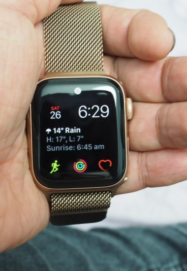 Apple watch series 5 review – 2 months on