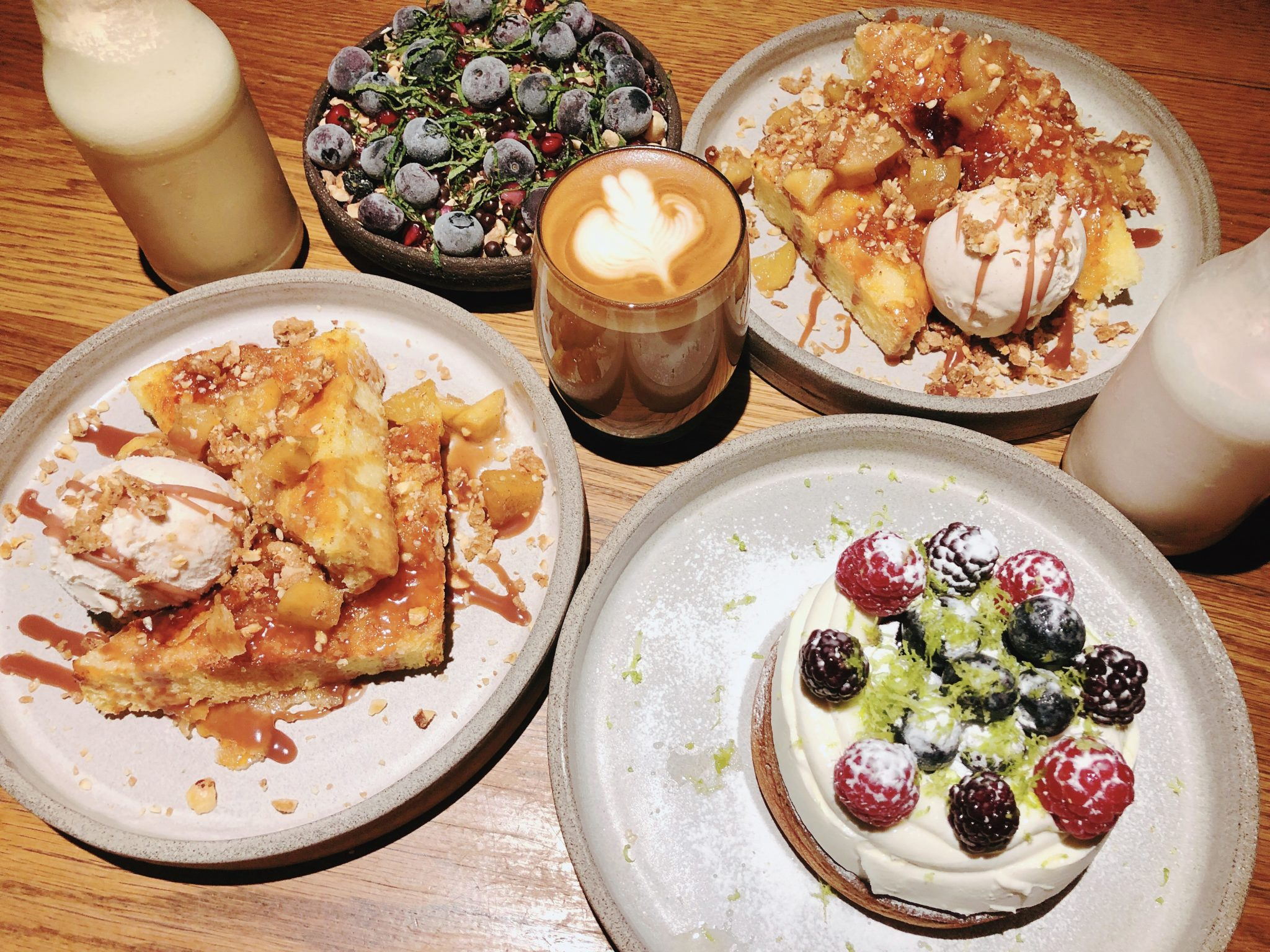 Opso food spread
