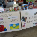 2017 Food Drive was the Biggest Yet
