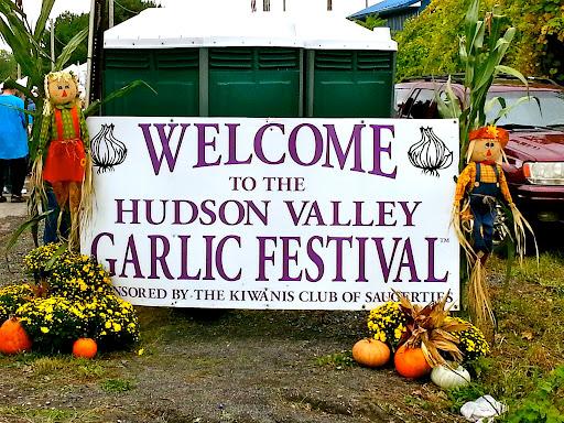 Hudson Valley Vegan Food Festival