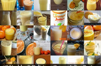 38 healthy and delicious orange julius recipes (the food explorer)