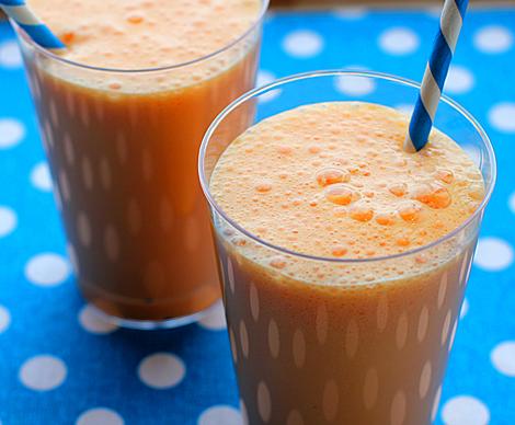 Orange Julius Copycat Recipe picture babble