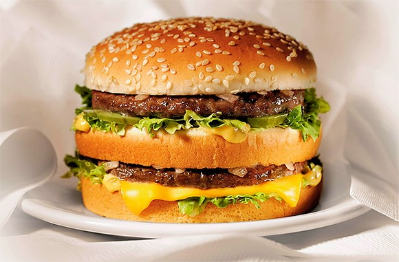 McDonald's Big Mac Recipe picture