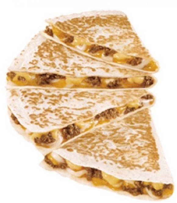 Taco Bell Quesadillas Recipe picture