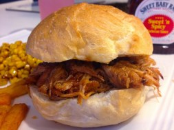 Crock Pot Root Beer Pulled Pork recipe photo