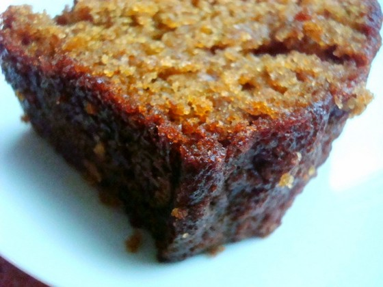 Amish Pumpkin Bread recipe photo