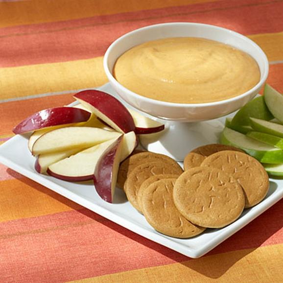 Pumpkin Dip recipe photo
