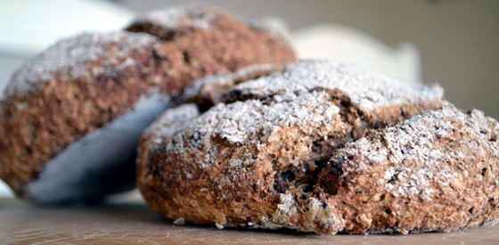 Wholemeal Brown Soda Bread recipe photo