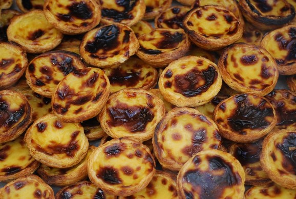 Portugal - Pastel de Nata