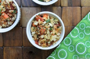 Slowcooker Vegan White Bean Cassoulet recipe photo