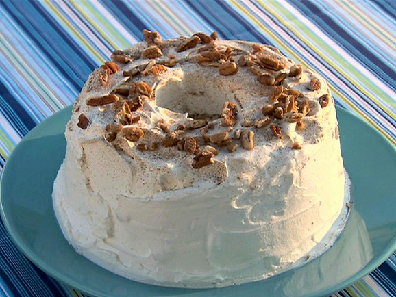 USA - Angel Cake