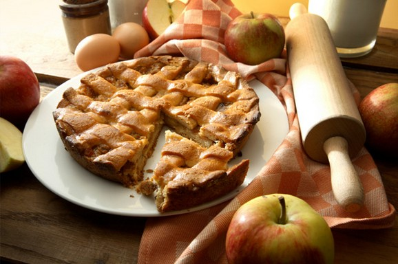 USA - Apple Pie