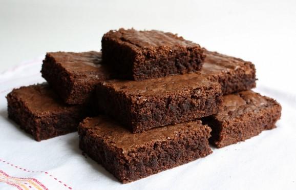 USA - Brownies
