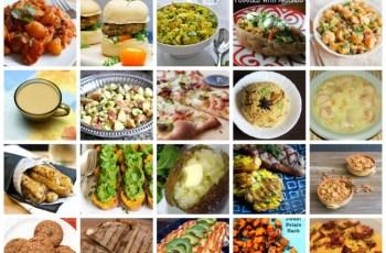 20 delicious potato recipes (week 37) 650px