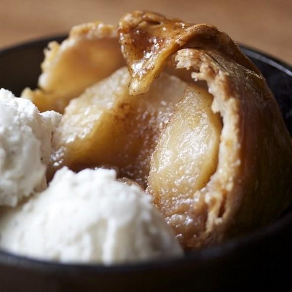 Baked Apple Dumplings recipe picture