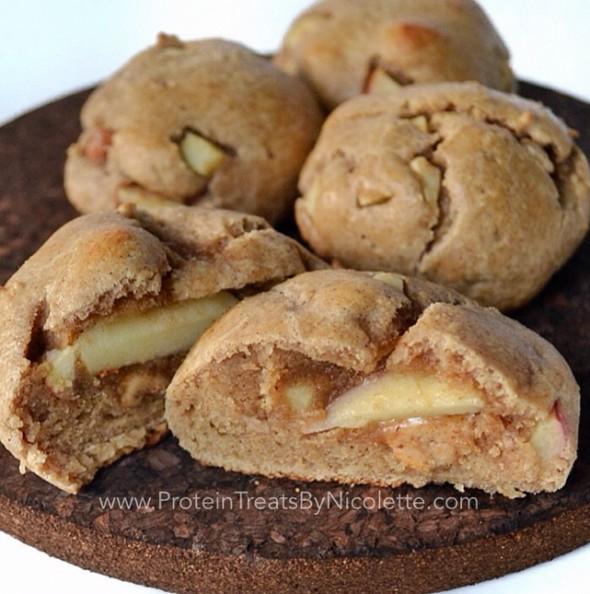Quest Bar Apple Dumplings recipe picture